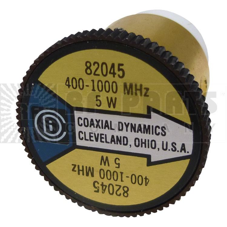 CD82045 C.D. elem. 400-1000 mhz 5w