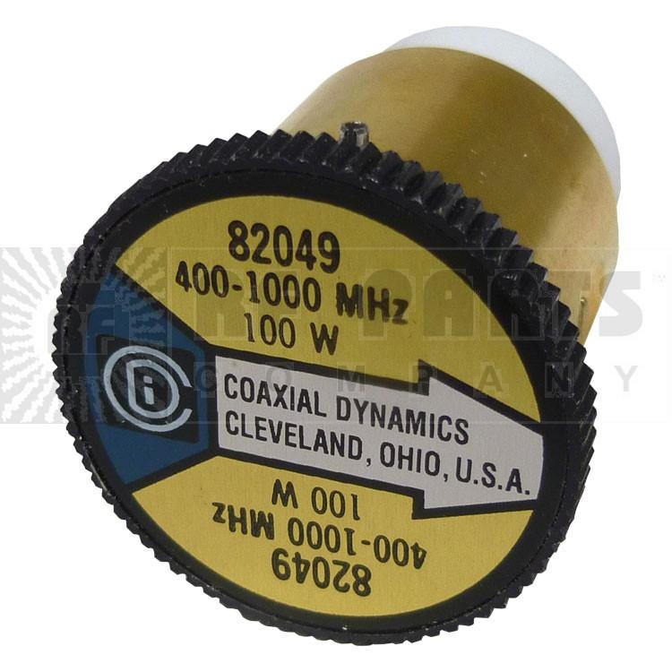 CD82049 C.D. elem 400-1000 mhz 100w