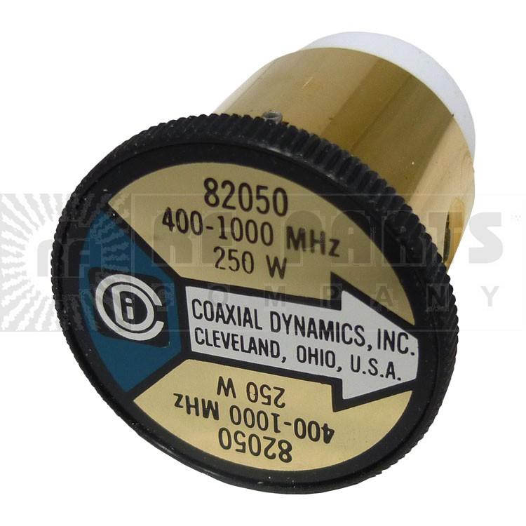 CD82050 C.D. elem 400-1000 mhz 250w