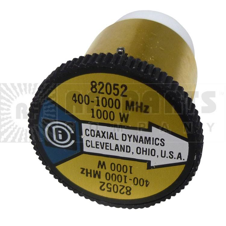 CD82052 C.D. elem 400-1000 mhz 1000w