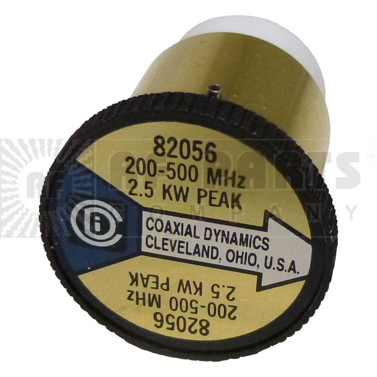 CD82056 C.D. element, 200-500 mhz 2500w