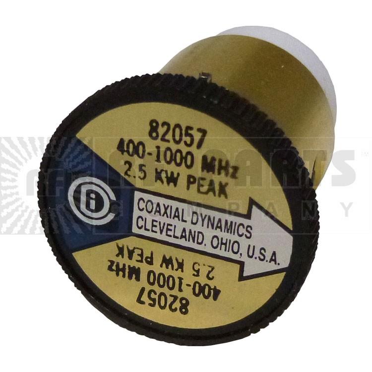 CD82057 C.D. element, 400-1000 mhz 2500w