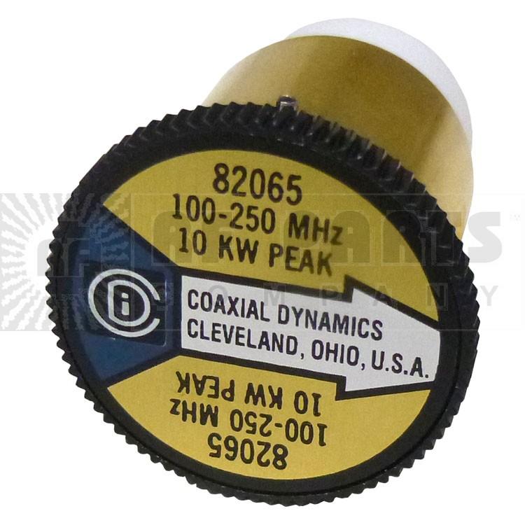 CD82065 C.D. element, 100-250 mhz 10kw