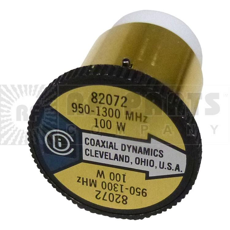 CD82072 C.D. elem. 950-1300 mhz 100w