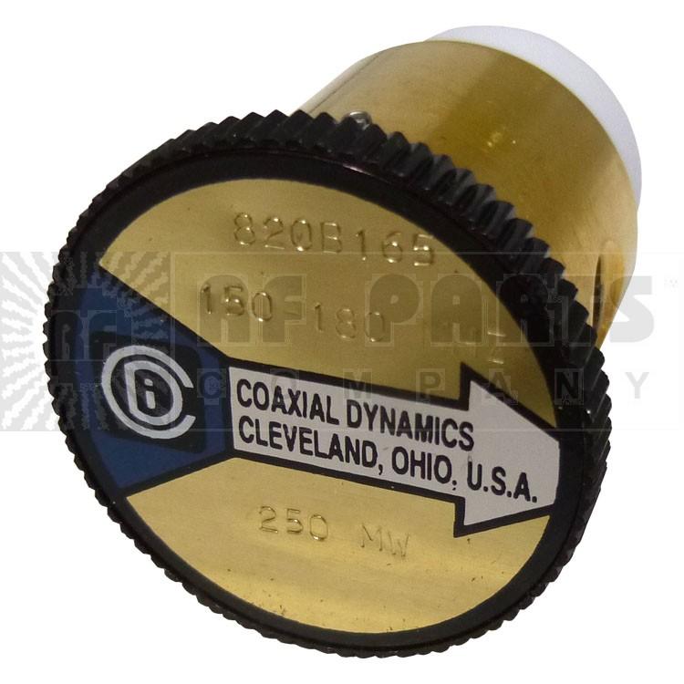 CD820B165 C.D. elem 150-180 mhz 250mw