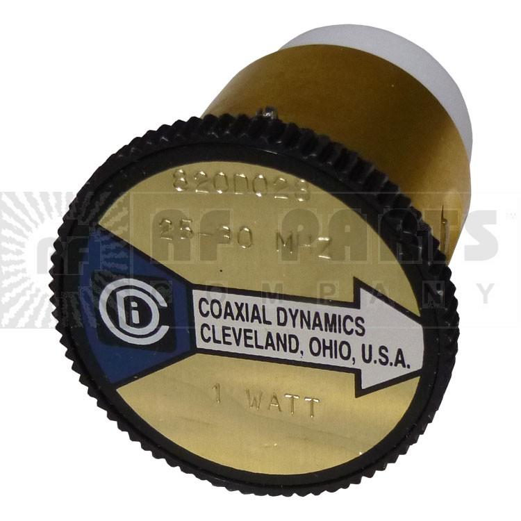 CD820D028 C.D elem 25-30 mhz 1w