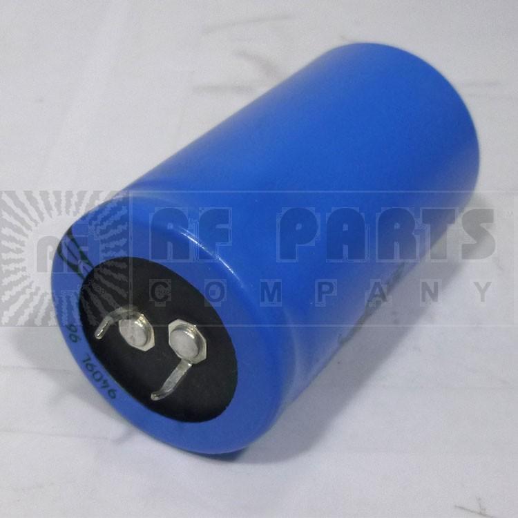 82D122P250 Capacitor 1200 uf 250v can, Sprague