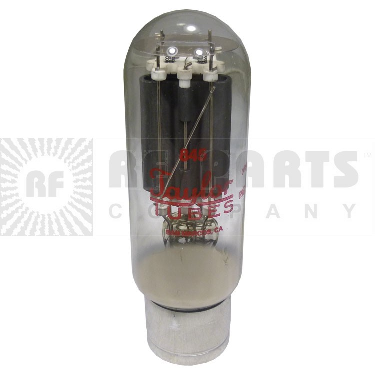 845-TAY Transmitting Tube,  Taylor