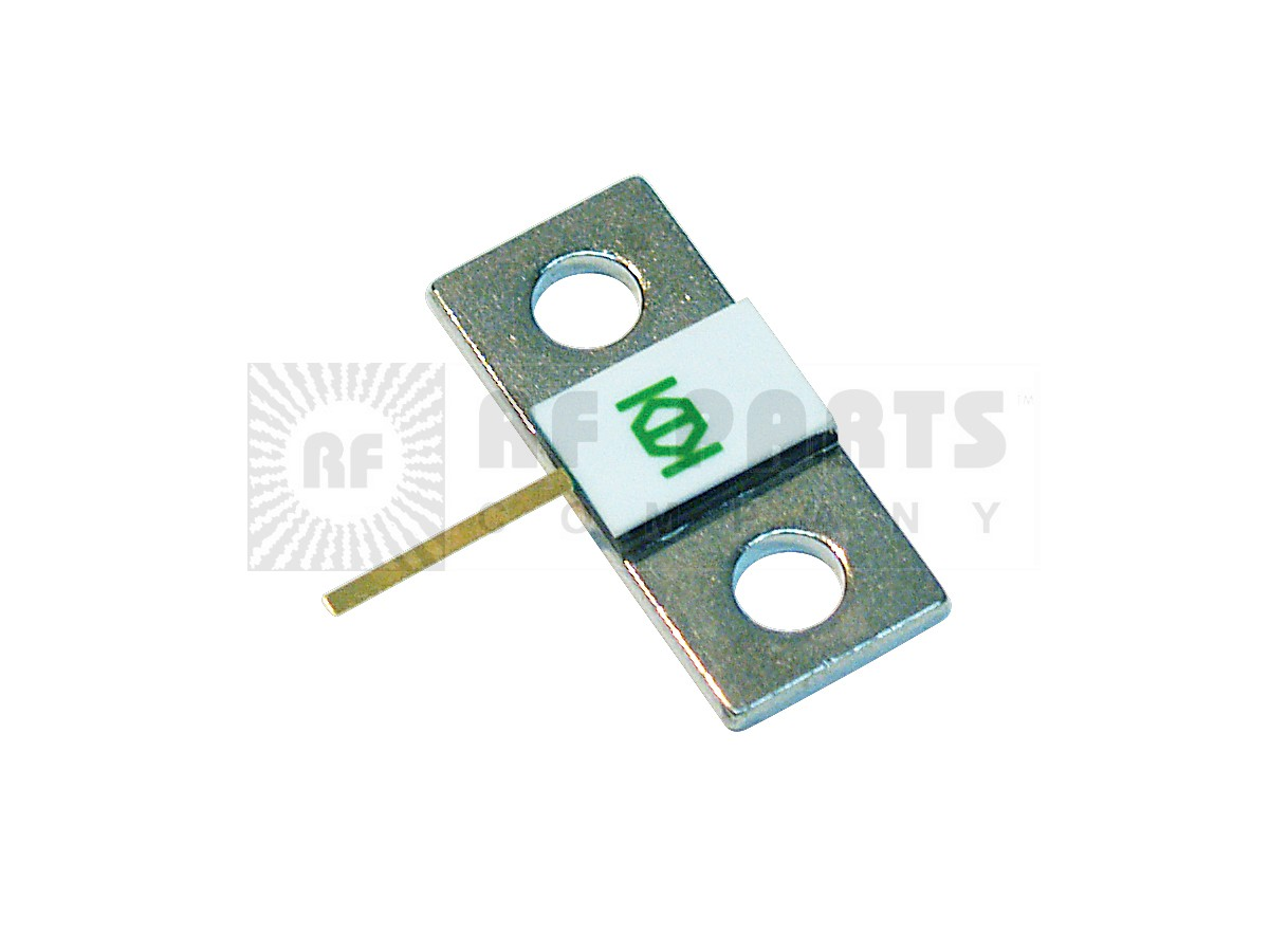 A3RRC4 Surface mount termination, 150 Watt, DC-3 GHz, 50 ohm, Aeroflex/KDI