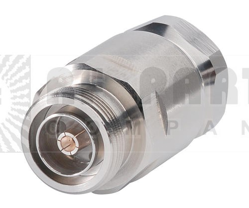 AL5DF-PS 7/16 DIN Female Connector, AVA5-50