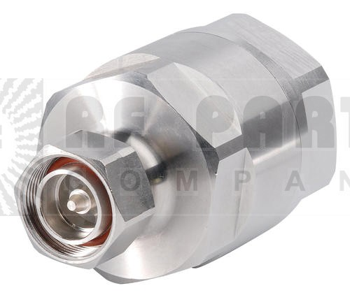 AL7DM-PSA 7/16 DIN Male Connector, AVA7-50, Andrew
