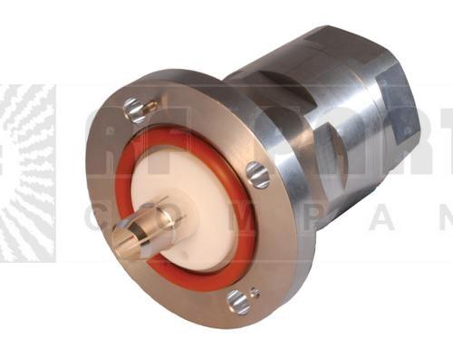 AL7E158-PS 1-5/8 EIA Flange Connector, AVA7-50 / AL7-50 / LDF7-50, Andrew