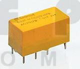 DS2E-M-DC12V Relay, dpdt 12v aromat