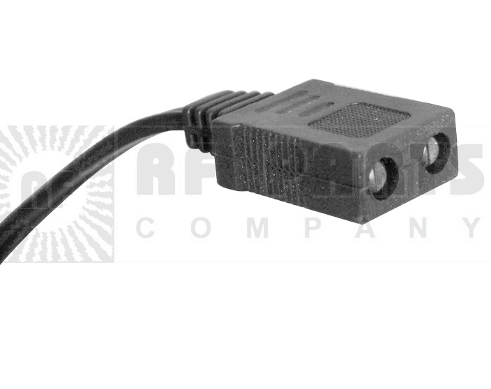 FPC68FT Fan power cord w/ac plug