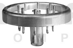 FT250-TAY Tube Base  Assembly