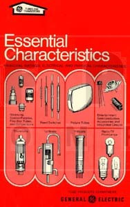 GETUBE  Book, Essential Characteristics