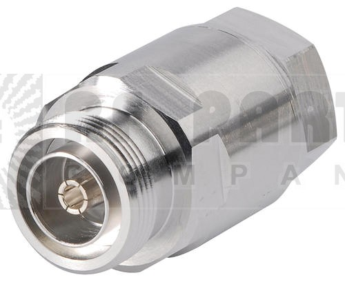 L5TDF-PS  7/16 DIN Female Connector, LDF5-50