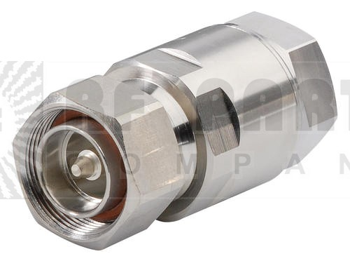 L5TDM-PS  7/16 DIN Male Connector, LDF5-50