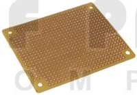 PCB8924  Solderable Perforated Board.  Use with BOX8924