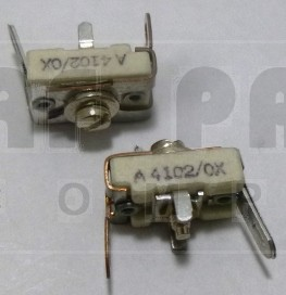 A4102/0X  Trimmer Capacitor, 4-20pf