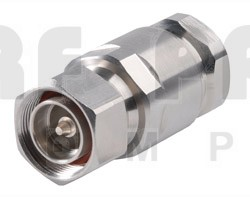 V5TDM-PS  Connector, 7/16 DIN Male for VXL5-50, Andrew