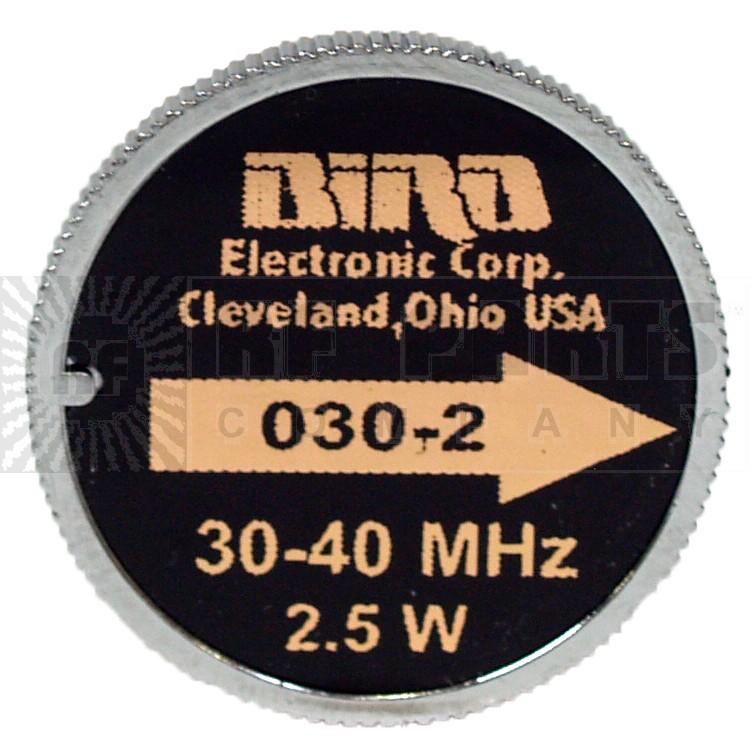 BIRD030-2 Bird, element 30-40 mhz 2.5w