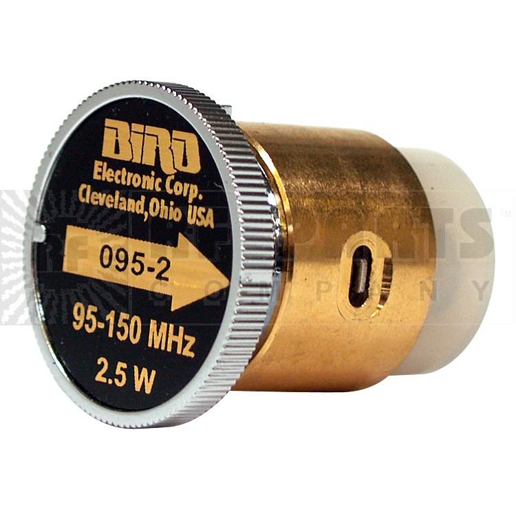 BIRD095-2 - Bird Element 95-150 mhz 2.5w