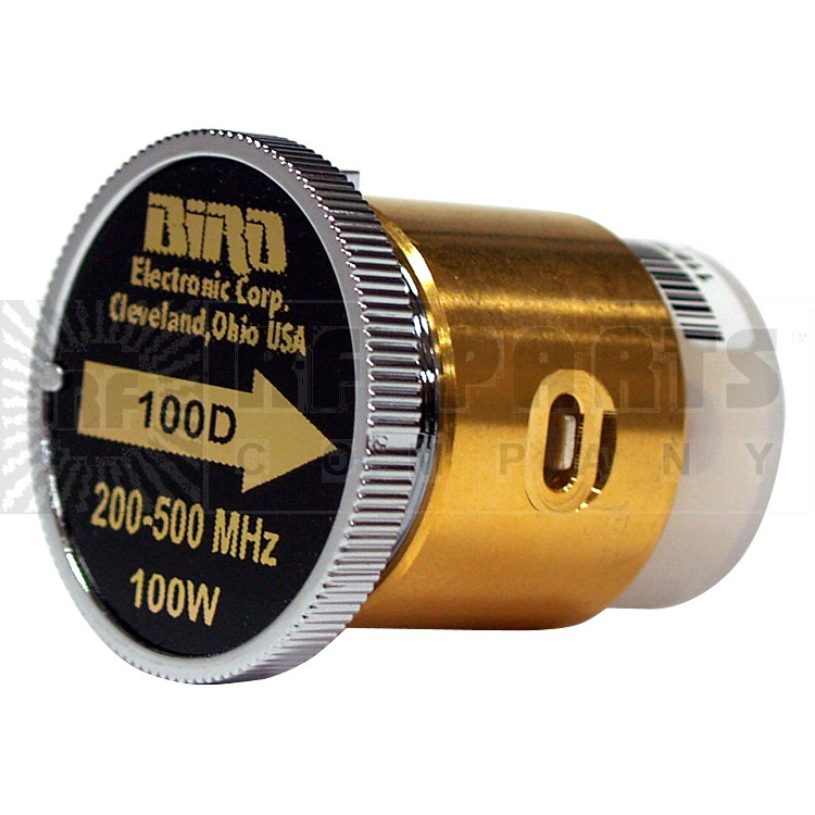 BIRD100D - Bird 250-500 mhz 100w element