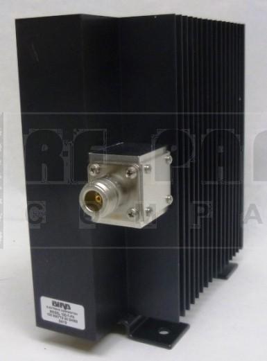 BIRD100T-FN  100 Watt Dummy Load, Type-N Female, Bird Electronics