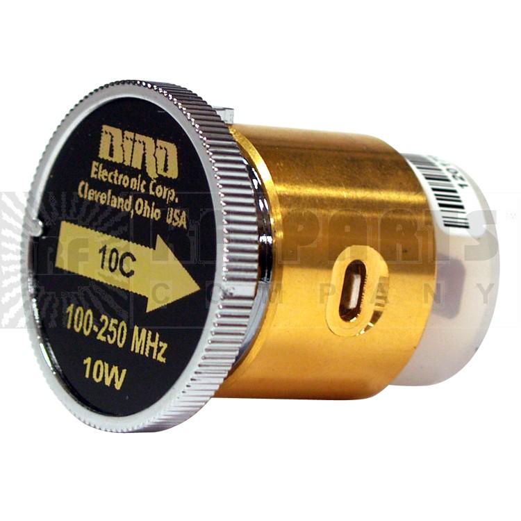 BIRD10C - Bird Element, 100-250MHz, 10w Element
