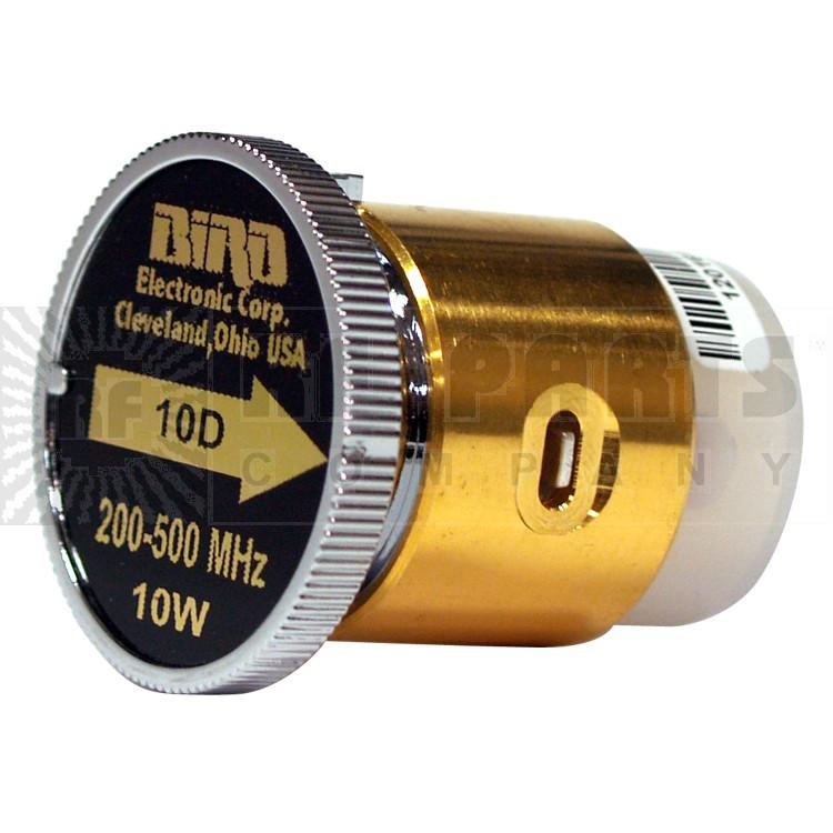 BIRD10D - Bird Element, 200-500MHz, 10w Element