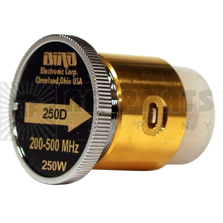 BIRD250D - Bird Element 250-500 mhz 250w