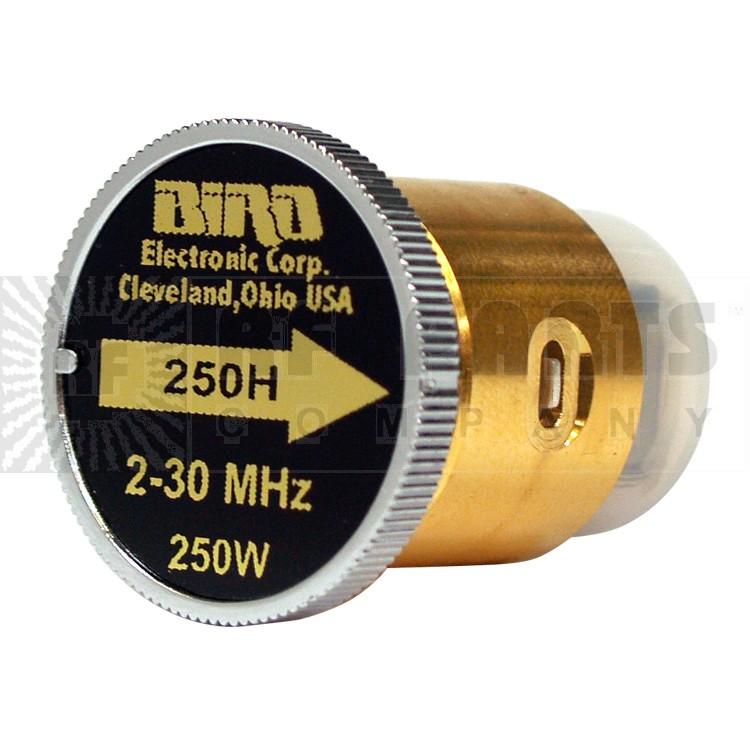 BIRD250H - Bird Element 2-30 mhz 250w