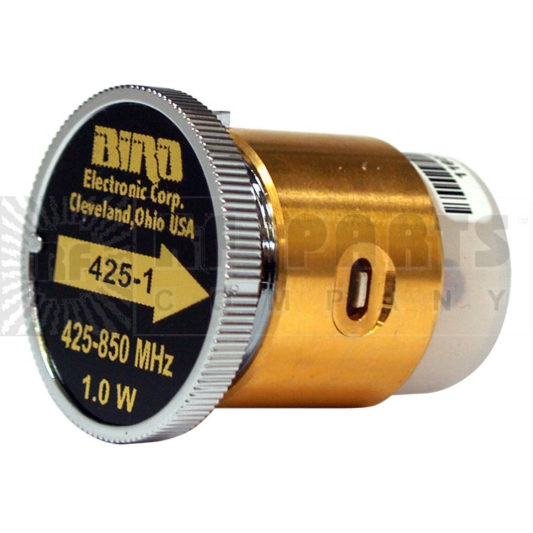 BIRD425-1 - Bird Element 425-850mhz 1watt