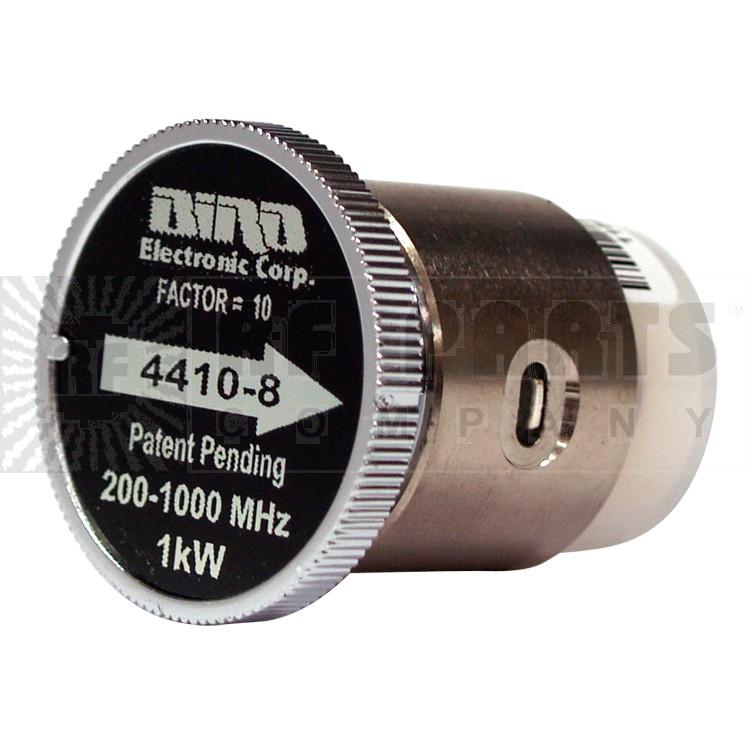 BIRD4410-8 - Bird Element 200-1000MHz 1KW