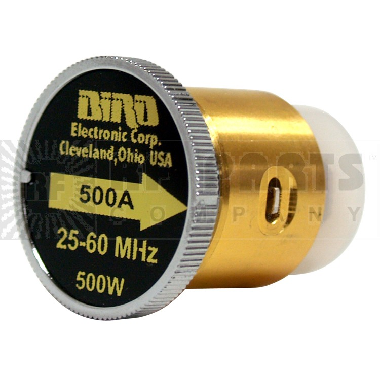 BIRD500A - Bird Element 25-60 MHz, 500 watt