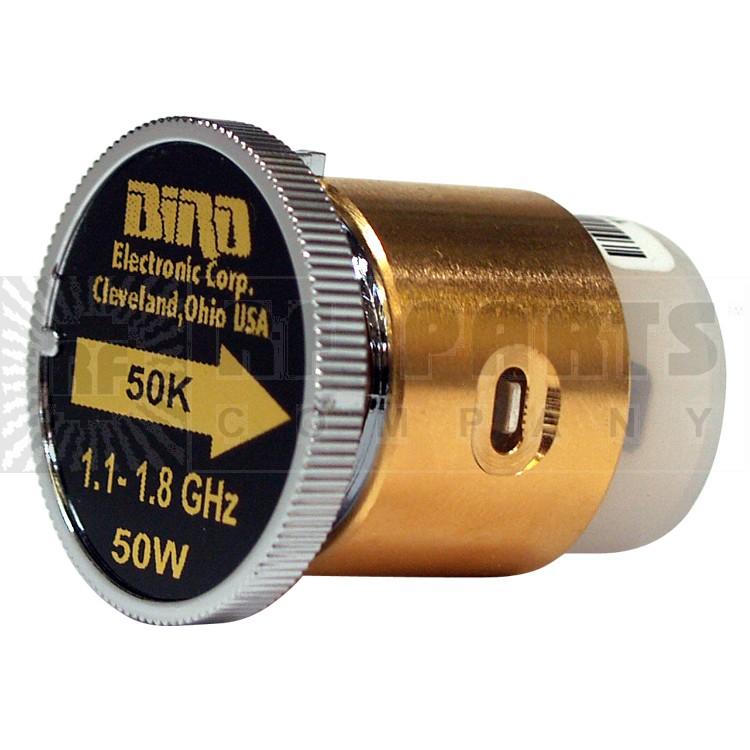 BIRD50K - Bird 1.1 - 1.8 ghz 50w element