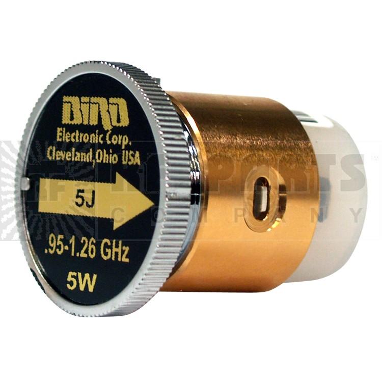 BIRD5J - Bird Element, 950-1260MHz, 5w Element