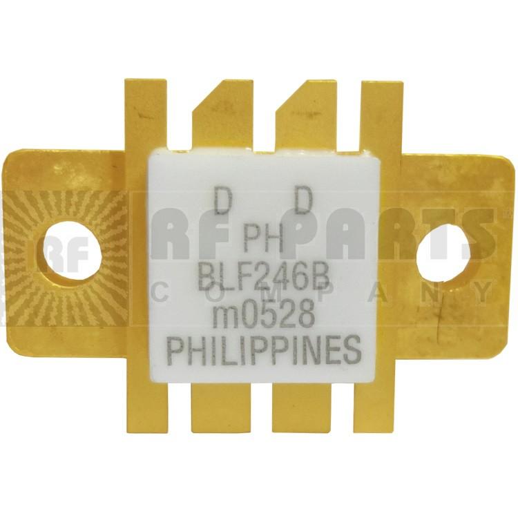 BLF246B Transistor, Philips