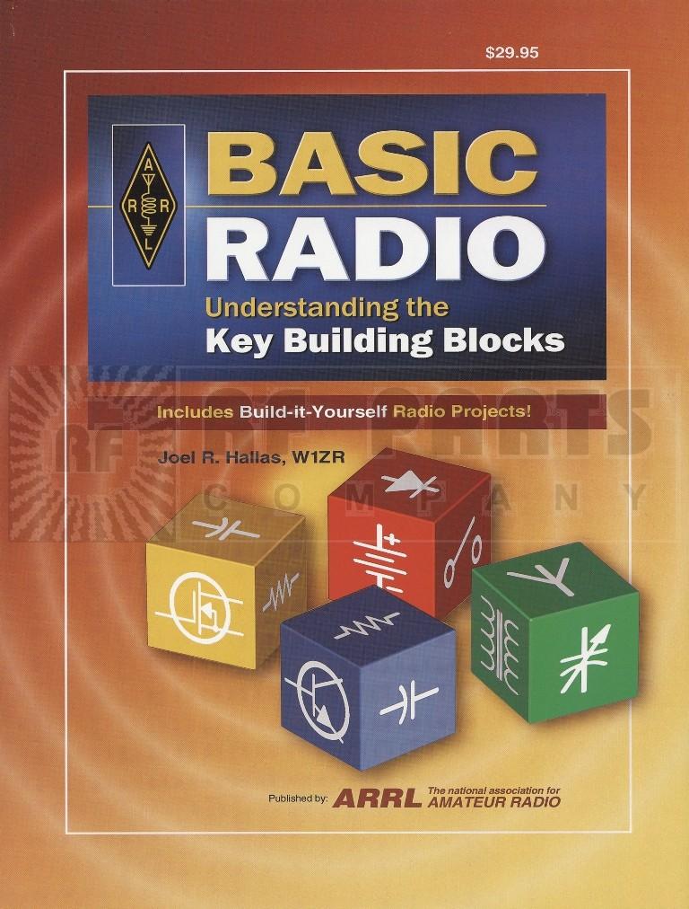 BR Book, ARRL Basic Radio