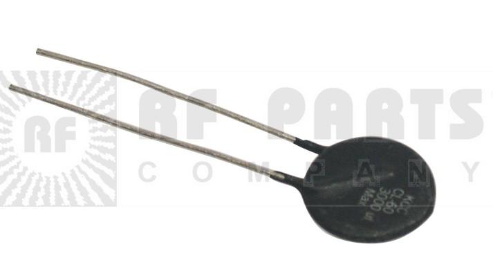 CL60 Inrush current limiter 5amp