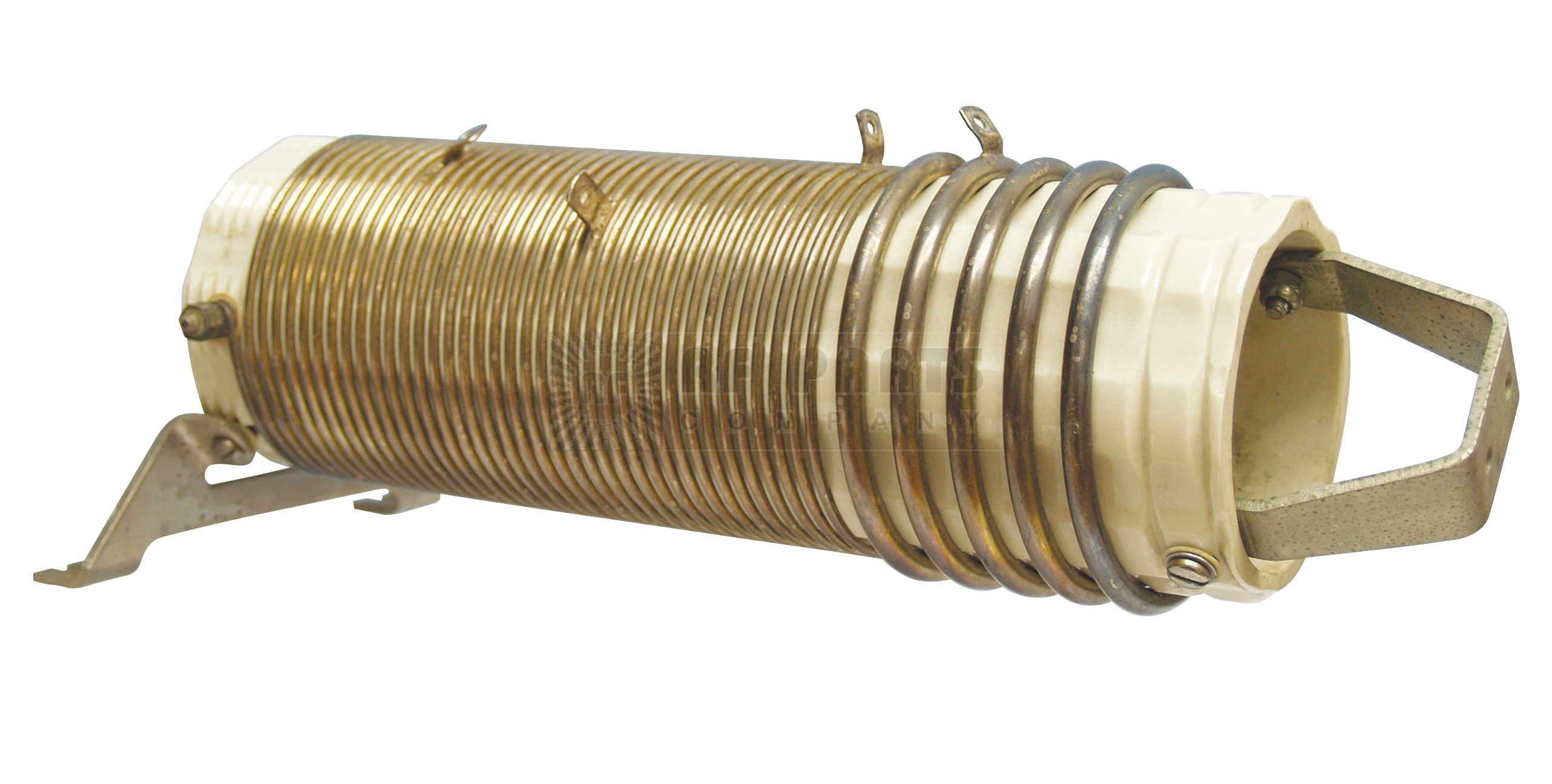 COIL55 Heavy duty plate inductor