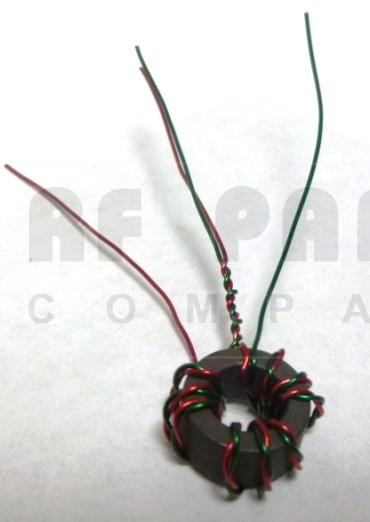 COM1 Input Combiner, 70 watts