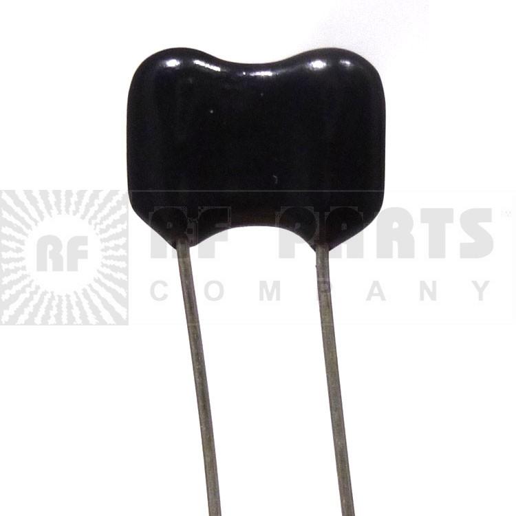 DM19-680 Mica capacitor 680pf, 500v