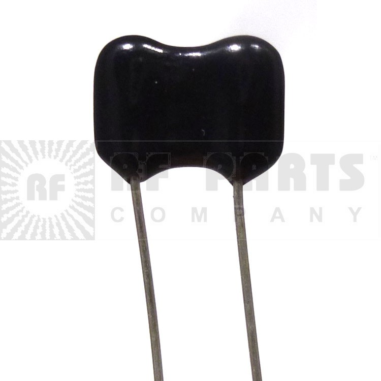 DM19-370 Mica capacitor 370pf 100wv