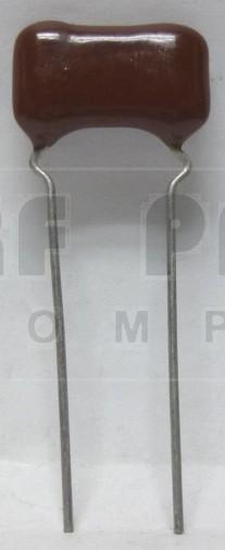 DM20-1500  Mica Capacitor, 1500pf 500v