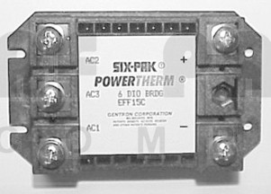 EFF15C Bridge Rectifier