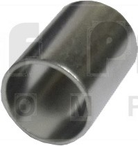 FER203  Ferrile for Cable Group C connectors, Silver