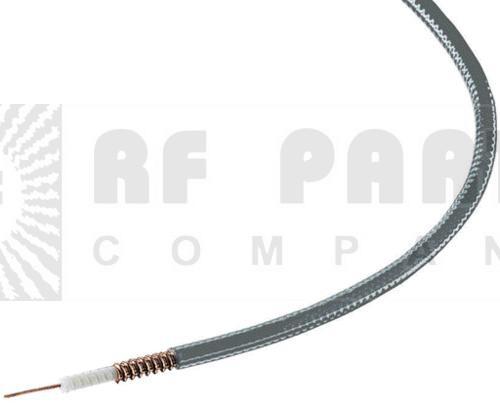 FSJ1RK-50B - Andrew Heliax Superflex Fire Retardant Coax Cable