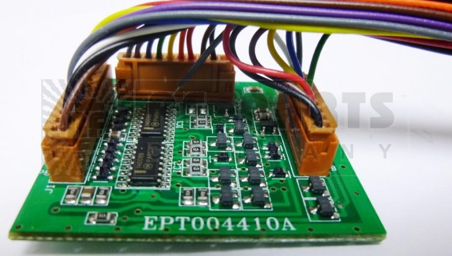 GALXBANDPCB99 Band PCB DX66/99 SMT version, Newer Version